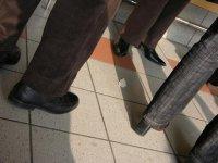 jambes, 50x37,5 Tirages coton limités