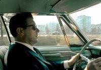 Le chauffeur. Tirages limités