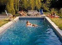 la piscine de Cholet.Tirages limités