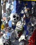 Crânes(détail).100x80, tirages limités